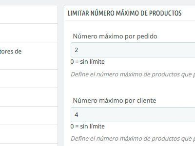 modulo-prestashop-maximo-de-productos-por-cliente