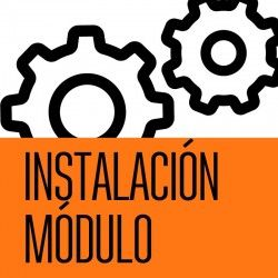 Module instalation from PrestaMarketing.com