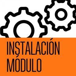 Module instalation from PrestaMarketing.com