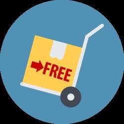 Gestor de envío gratuito por Productos para PrestaShop