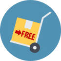 Free Product Delivery Manager for PrestaShop