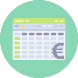 Contabilidad fácil: Informes de ventas en excel para PrestaShop
