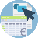 Global invoicing: sales reports in excel and customized invoices