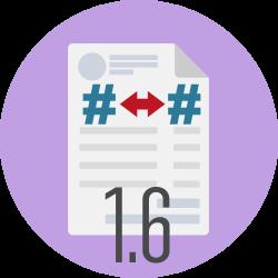 Gestor de números y fechas de facturas de PrestaShop 1.6