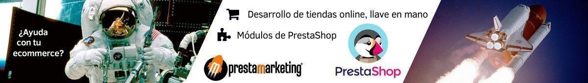Módulos de PrestaShop