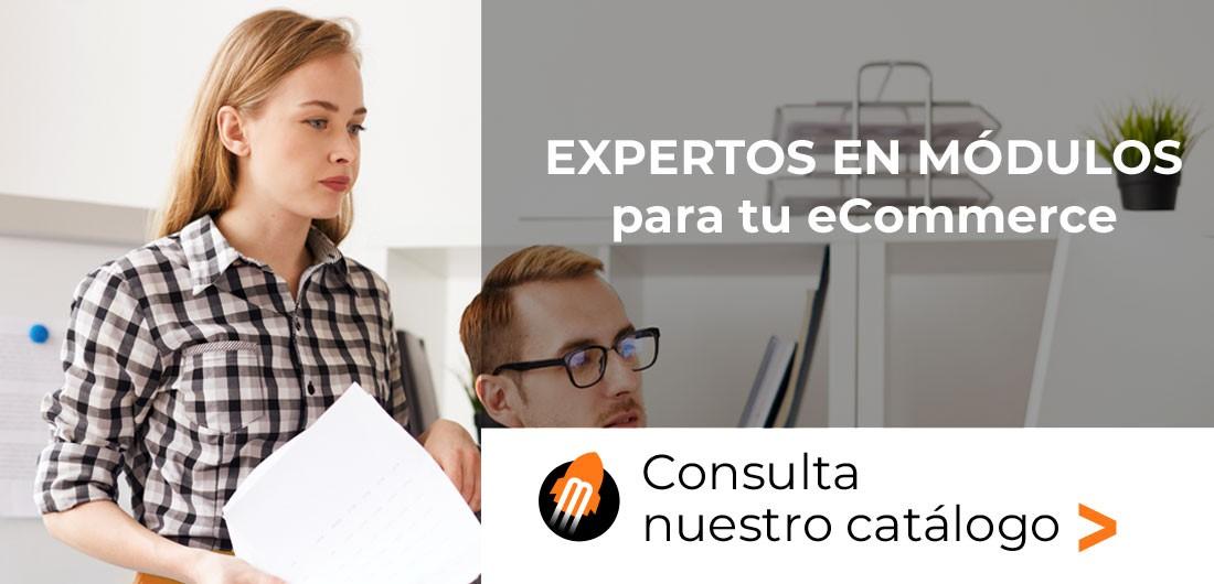 Especialistas en Prestashop - Soporte Técnico - Prestamarketing.com